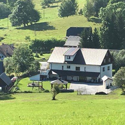 Léto v Kunčicích